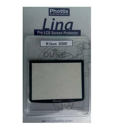 PROTECTEUR D'ÉCRAN LCD NIKON D300