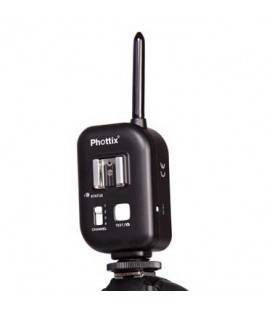 PHOTTIX ATLAS DISPARADOR FLASH INALAMBRICO PROFESIONAL (433MHZ)
