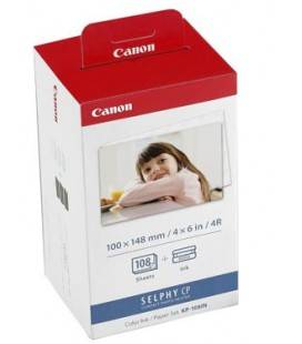 CANON PAPEL 108IN (KP-108IN)