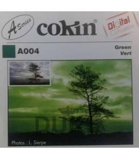 COKIN GREEN FILTER SERIES A004