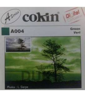 FILTRO VERDE COKIN SERIE A004