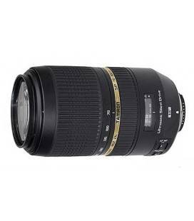 TAMRON 70-300mm f/4-5.6 DI VC USD FOR CANON + FILTER 62 UV TAMRON
