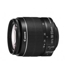 CANON EF-S 18-55mm f/3.5-5.6 IS II (OBJETIVO DE UN KIT - SIN CAJA)