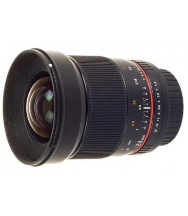 SAMYANG 24mm AE f1.4 ED f1.4 ED AS UMC FOR NIKON