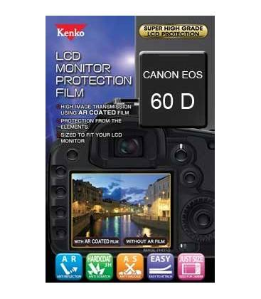 KENKO PROTECTOR DE PANTALLA LCD CANON 60D
