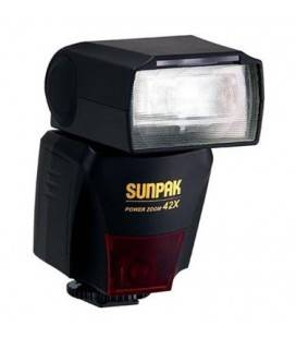 SUNPAK FLASH PZ-42X PER NIKON
