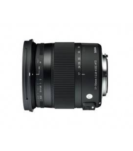 SIGMA 17-70MM F2.8-4 DC MACRO HSM OS (CONTEMPORARY) FOR CANON