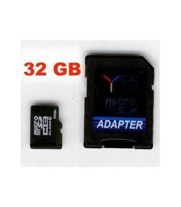 SÌ MICRO SD 32GB