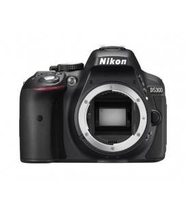 NIKON D5300 CUERPO (EN CAJA DE KIT) + SD 16GB HD VIDEO