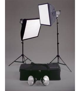 KAISER FOTOTECHNIK STUDIO STUDIO LIGHT H KIT