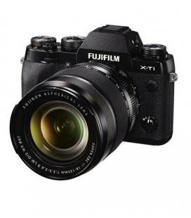 FUJIFILM EVIL X-T1 CAMERA + XF18-135mm 3.5-5.6 R OIS WR BLACK WR