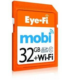 MOBI EYE-FI WIRELESS SDHC CARD 32GB