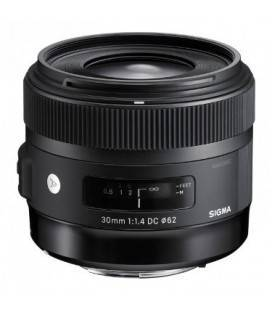 SIGMA 30MM F/1.4 EX DC HSM ART POUR NIKON