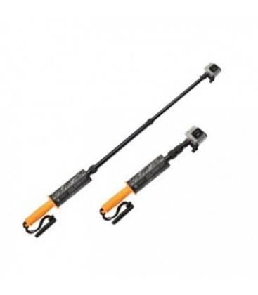 UKPRO POLE 38HDF FLOATY EXTENSIBLE PARA GOPRO
