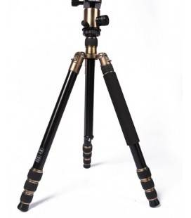 TRIPOD TRIO MT-2804 C+B-2 BLACK