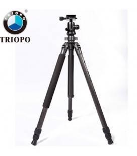 TRIPOD TRIO 3G-127+B-1 CARBON FIBER