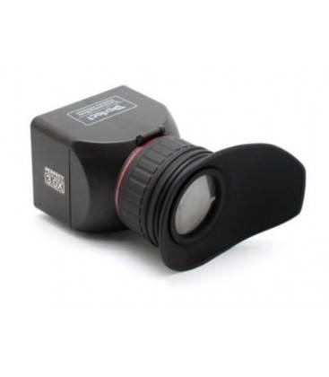 GGS VISOR HDSLR S6 3,2 LCD 3:2/4:3