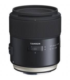 TAMRON SP 45mm F/1.8 Di VC USD PER NIKON