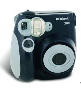 POLAROID PIC-300 (INSTANTANEOUS) BLACK
