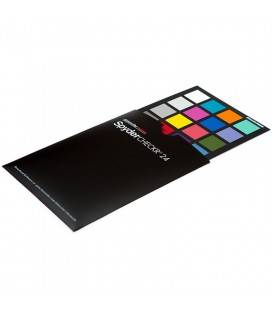 DATACOLOR SPYDER CHECKER 24-TABLA DE COLORES