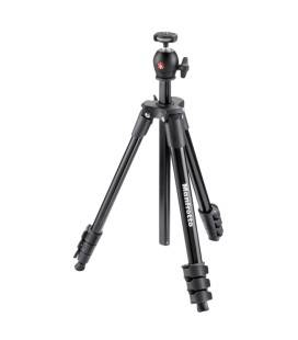 MANFROTTO COMPACT LIGHT NEGRO
