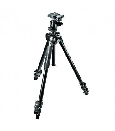 MANFROTTO MK290LTA3-BH Kit CON ROTULA 494RC2