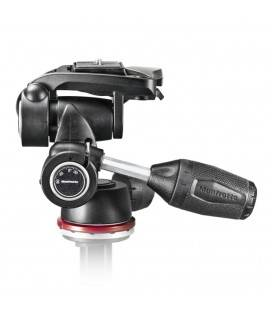 MANFROTTO MH804 ROTULE POUR TRÉPIED 3W MANFROTTO MH804