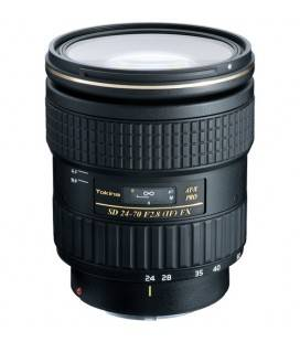 TOKINA AT-X 24-70MM F/2.8 FX PRO CANON