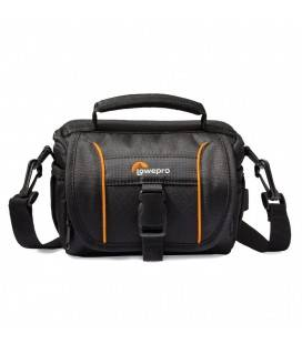 LOWEPRO ADVENTURA SH 110 II BLACK