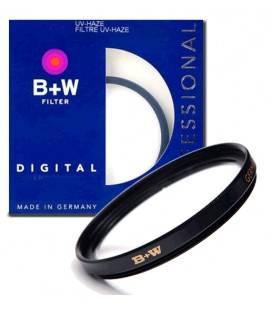 B+W FILTRO F-PRO UV 49MM (70201)
