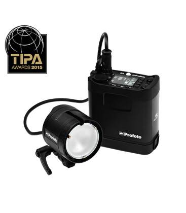 PROFOTO B2 250 AIR TTL TO GO KIT