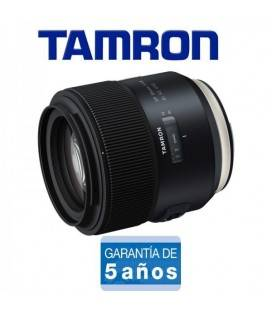 TAMRON 85mm f/1.8 SP Di VC Di VC USD NIKON