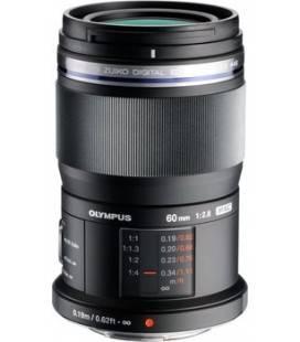 OLYMPUS M ZUIKO DIGITAL ED 60mm 2.8 MACRO