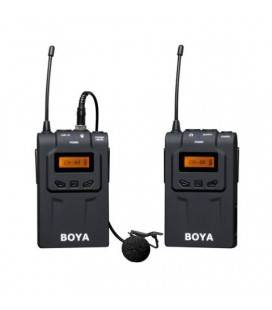 BOYA BY-WM6 MICROFONO INALAMBRICO