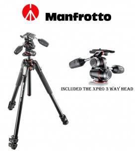 MANFROTTO TRIPODE  MK190XPRO3-3W