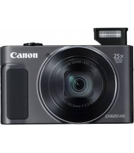 CANON POWERSHOT SX620 HS NEGRA + SD 16GB