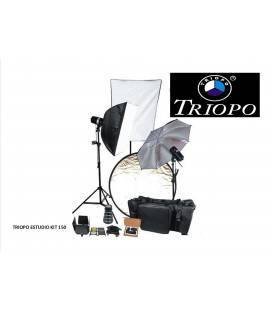 TRIOPO KIT DE ESTUDIO 150