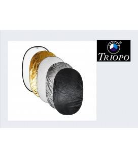 TRIOPO REFLECTOR PROFESSIONAL 5 IT 1 100X150cm.