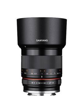SAMYANG 35mm f/1.2 ED AS UMC CS (SONY E )