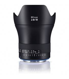 ZEISS MILVUS 18MM F/2.8 ZF.2 NIKON + 300 EUROS DIRECT DISCOUNT