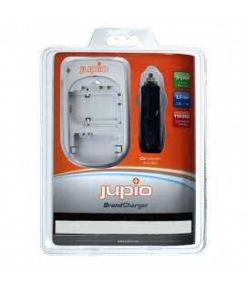 JUPIO LITHIUM BATTERY CHARGER CANON