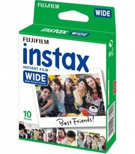 FUJIFILM INSTAX WIDE INSTANT FILM (10 FOTO)