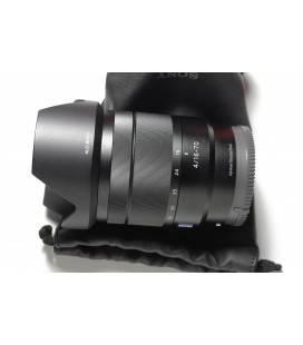 SONY SEL-1670Z OS VARO-TESSAR T* E 16-70mm f4 ZA OSS + 100€ REEMBOLSO SONY