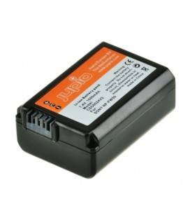 JUPIO BATERIA  CSO0024V2 REPLACES SONY NP-FW50(INFOCHIP)