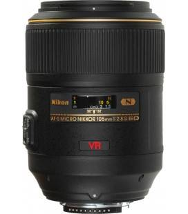 Nikon AF-S VR Micro 105mm F2.8 G IF-ED