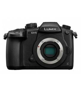 PANASONIC LUMIX GH5 CORPS + 100 EUROS CASHBACK DIRECT