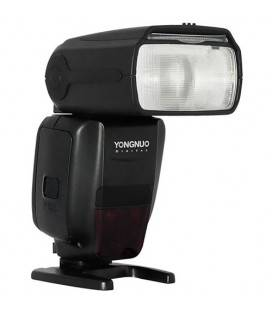YONGNUO FLASH YN-600EX-RTII PARA CANON (VERSION II)