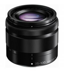 PANASONIC LUMIX G VARIO 35-100MM F/4.0-5.6 (NEGRO)