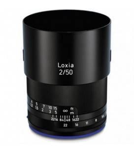 ZEISS LOXIA 50/2,0 E SONY
