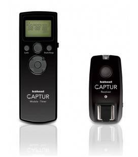 HAHNEL CAPTUR KIT TEMPORIZADOR SONY